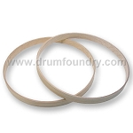 18 in. Bass Drum Hoop (each)